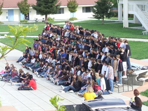 8th grade panaramic picture 41310 008